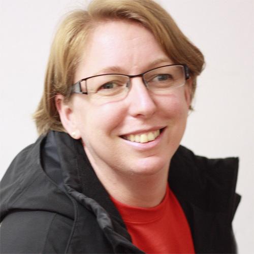Margit Buchinger