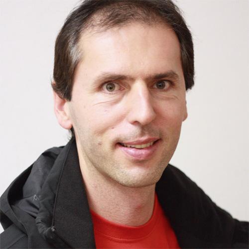 Thomas Brückl