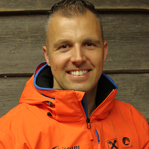 Hannes Ahörndl